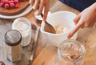 5 Reasons to Avoid Almond Flour