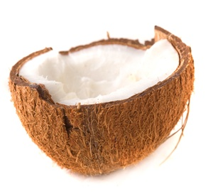 small coconut