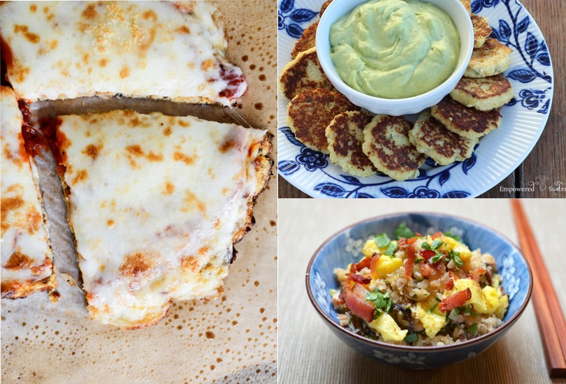 Top 10 Paleo Cauliflower Recipes