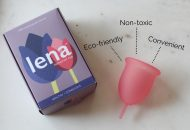 It's time to try a menstrual cup!