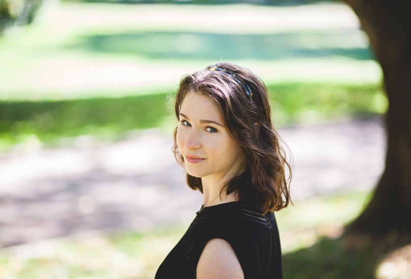 Lauren Geertsen at Empowered Sustenance