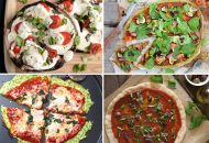 Paleo Pizza Crusts – 15 No Bread Pizza Solutions!