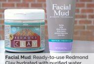 Redmond Clay Uses