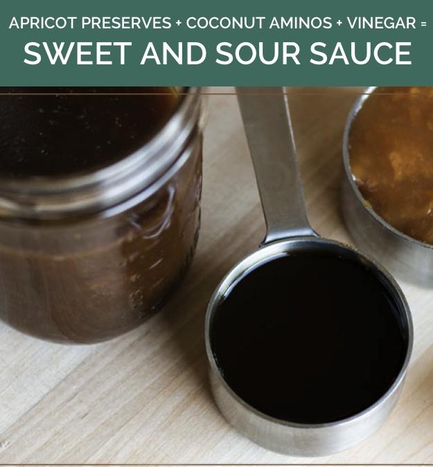 three ingredient paleo recipes