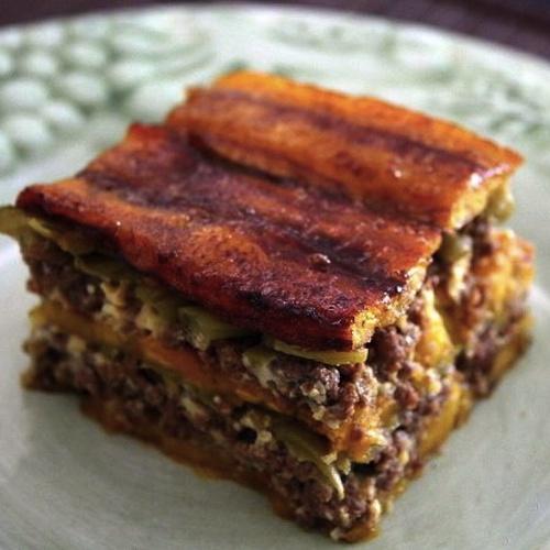paleo plantain recipes