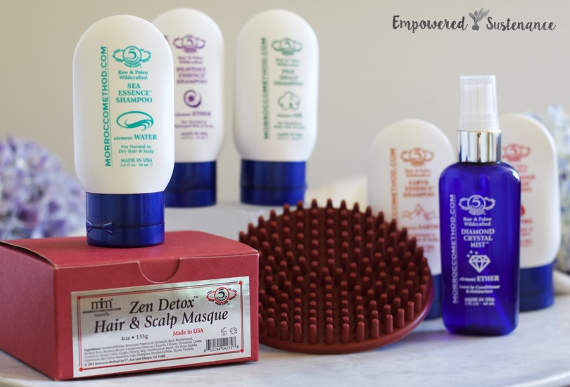 Empower Your Hair Kit
