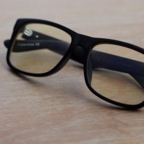 Melatonin glasses | Blue-blocking glasses