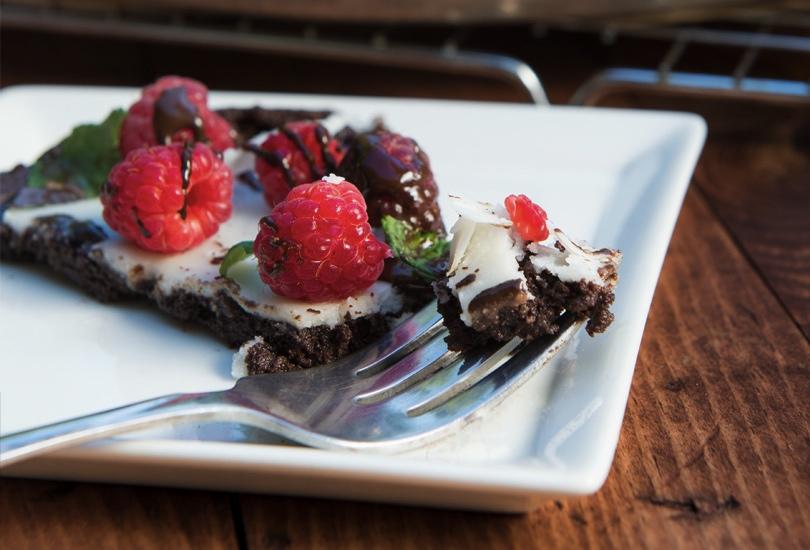 Flourless Chocolate Cake Seattle