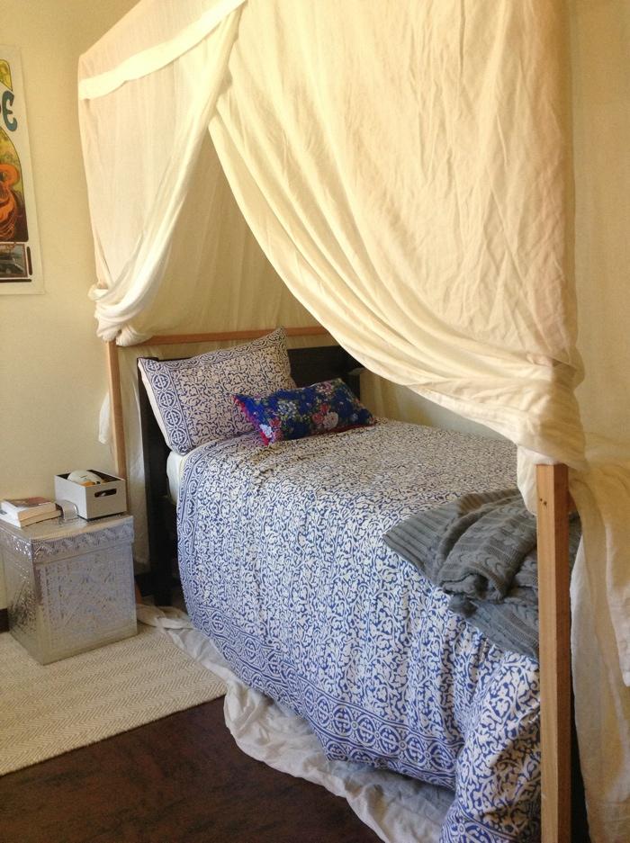 Tour My Holistic Dorm Room