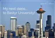 My next steps… to Bastyr University!