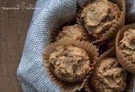 Banana Autoimmune Paleo Muffins