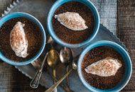 Paleo Chocolate Pots de Créme