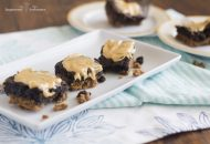Autoimmune Paleo Brownie Cookie Bars