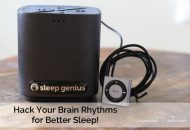 How I Hacked My Brain Rhythms for Better Sleep