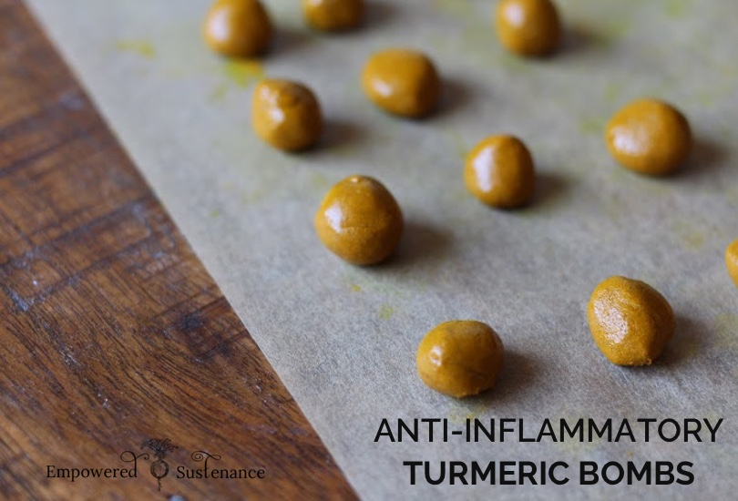 Turmeric bombs diy turmeric supplement forumfinder Gallery