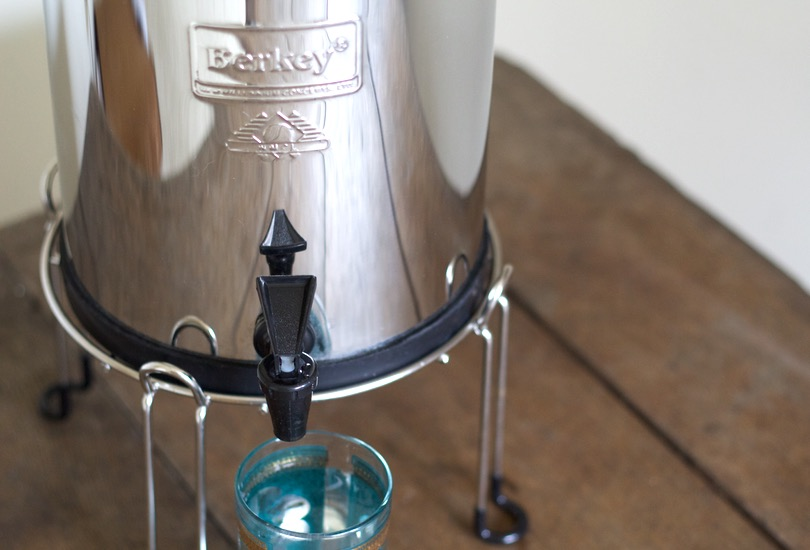 Berkey Water Filter Review Important Tips