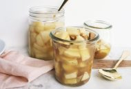 Fermented Apples: A Probiotic Powerhouse