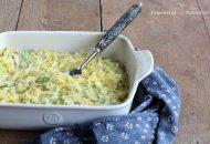 Creamy Spaghetti Squash Casserole Recipe (Paleo)