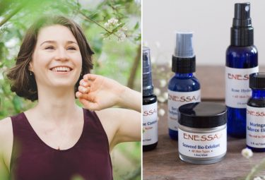 Heal acne from the inside-out | Empowered Sustenance