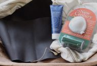 Magnesium Gel Uses + Wellness Essentials Giveaway
