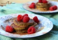 *No Bread* Paleo French Toast Recipe