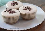 Paleo Banana Ice Cream Pies (Sweetener Free)