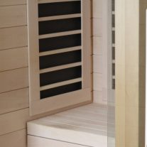 Burn 600 Calories Sitting, and 6 other Infrared Sauna Benefits