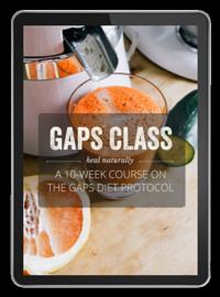gaps class