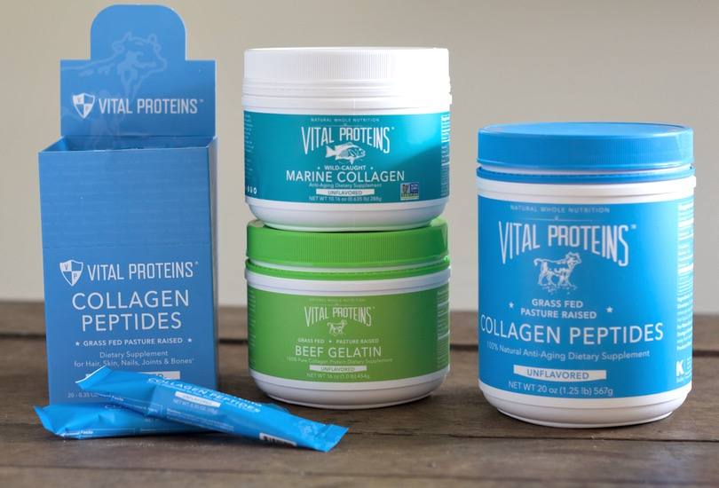 5 Unique Benefits Of Collagen Protein Powder