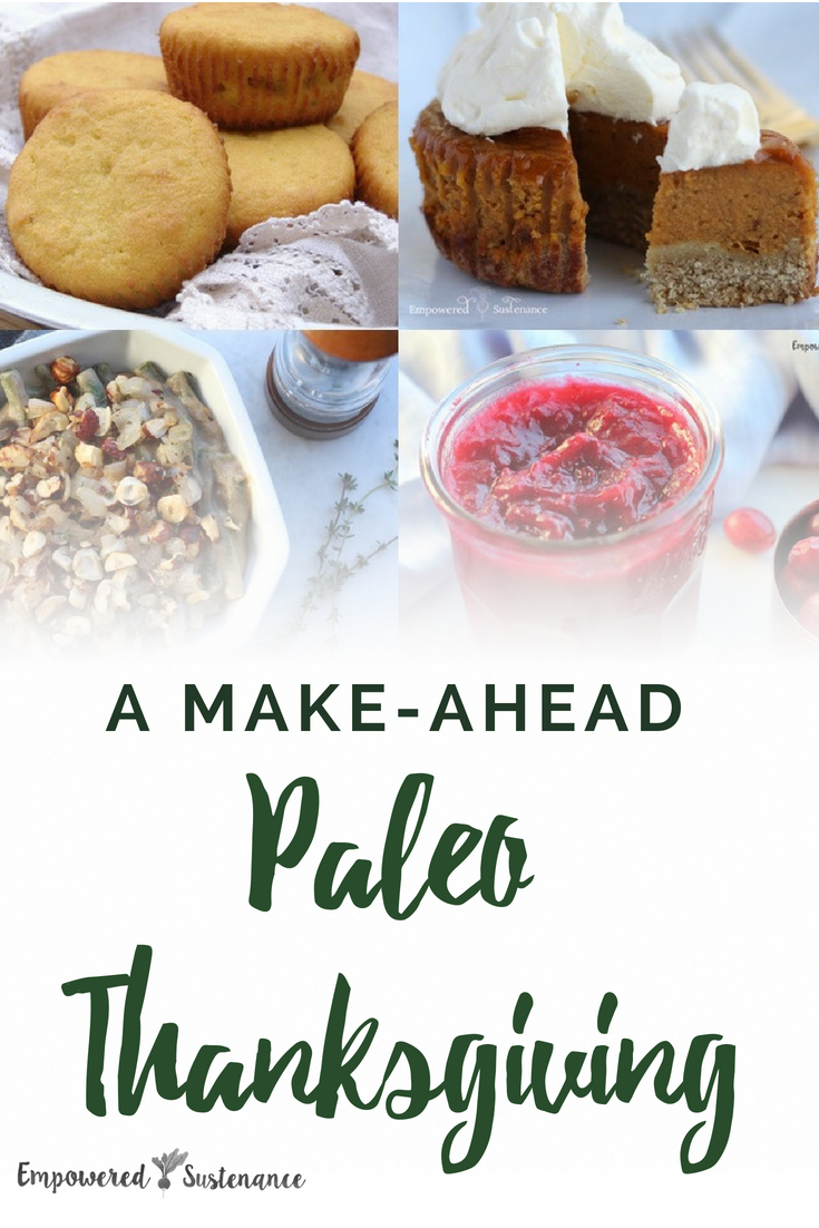 As my fifth grain-free Thanksgiving arrives, I feel wise and weathered in my experience. These are my holiday recipes which I've paleo-fied and perfected. All of these recipes are gluten-free, dairy-free, grain-free, and legume-free – with many options for those on Whole30. #healthy #glutenfree #paleodiet #paleorecipe #paleodessert #primal #whole30 #sweetpotato #paleodinner