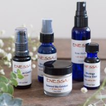 holistic skincare for acne