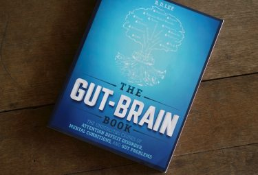 The Gut Brain Book