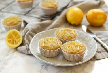 Paleo Lemon Poppy Seed Muffins-3