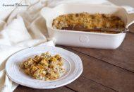 Creamy Paleo Cauliflower Casserole Recipe