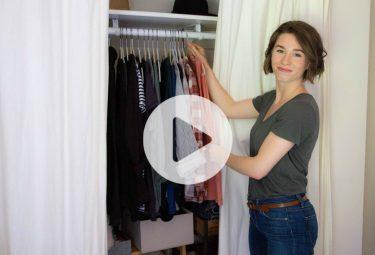 6 Ways To Create an Eco-Friendly Wardrobe