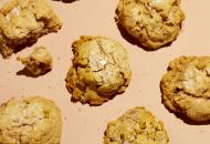 Paleo Drop Biscuits with Cassava Flour