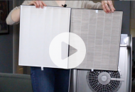 AirDoctor FAQs and Filter Change (My Favorite Air Filter)